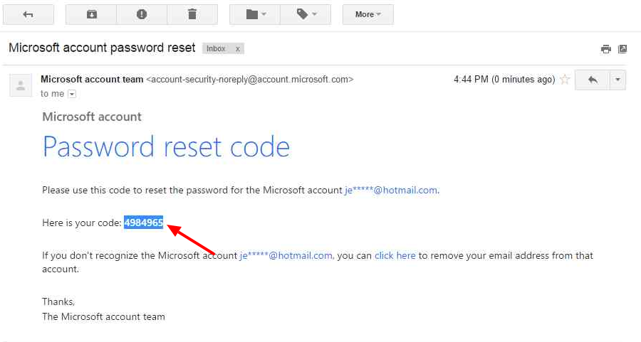 5-code-recd-in-gmail