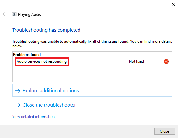how-to-fix-audio-services-not-responding-in-windows-10
