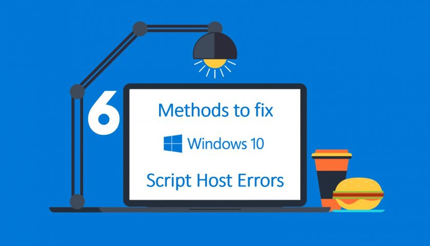 6 methods to fix windows 10 script host errors on your pc 6 methods to fix windows 10 script host errors ccuart Image collections