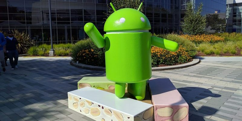 Here is The ABCD of Android | Cupcake to Nougat what's Next?