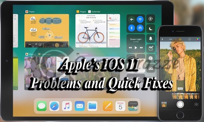 fix-Apple-iOS-ios11-issues