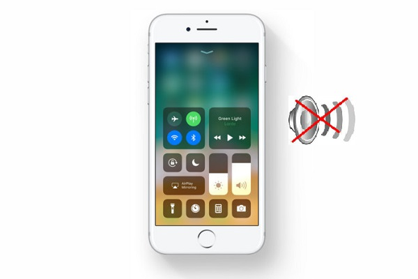 How-to-fix-Sound-Issue-Common iOS 11 Issues