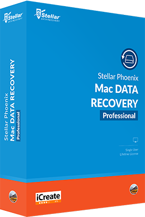 stellar phoenix mac data recovery software