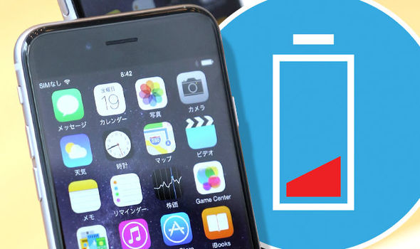 how to fix iphone ios 11 3 battery drain issue. Black Bedroom Furniture Sets. Home Design Ideas
