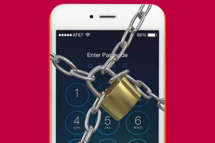 ios 12 security features