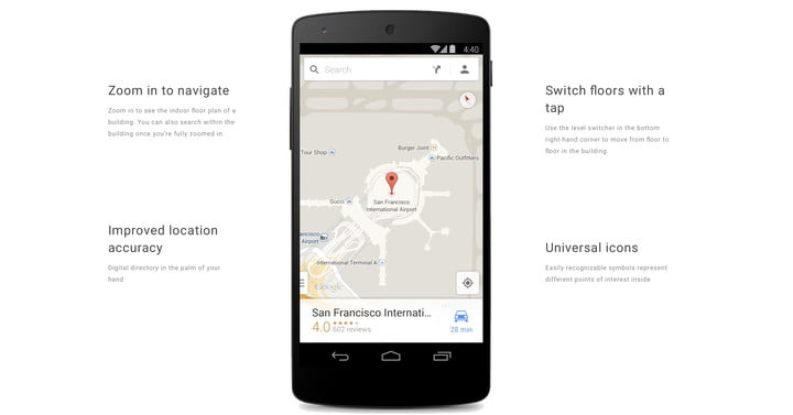 Android 9 Ppie Google Map