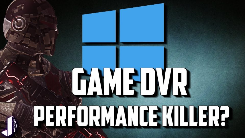 How to fix low FPS in windows 10? Archives - Official Tech