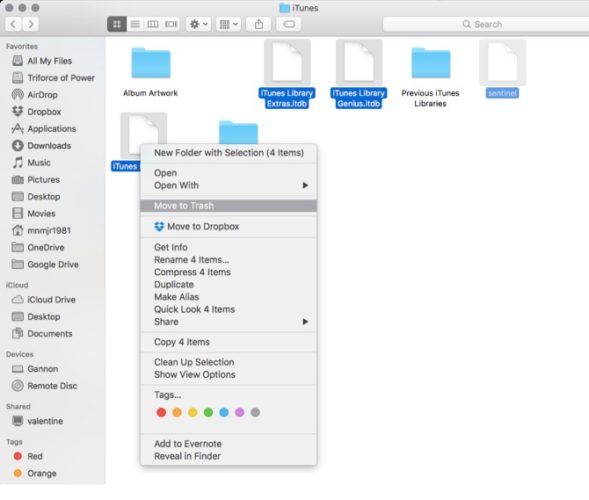 How to Fix Damaged iTunes Library File - Official Tech Support