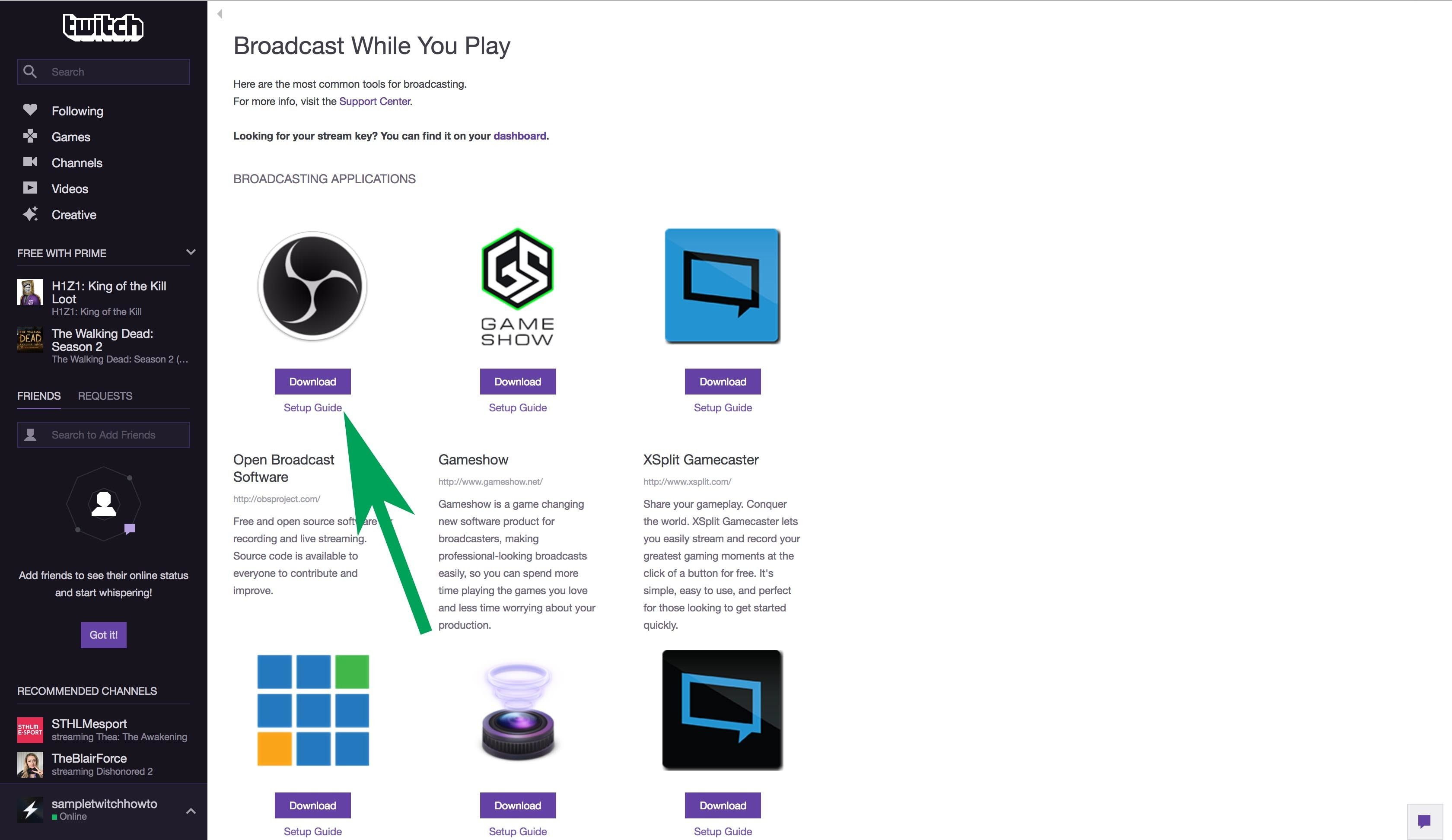 Xbox Assist 0x8007000e