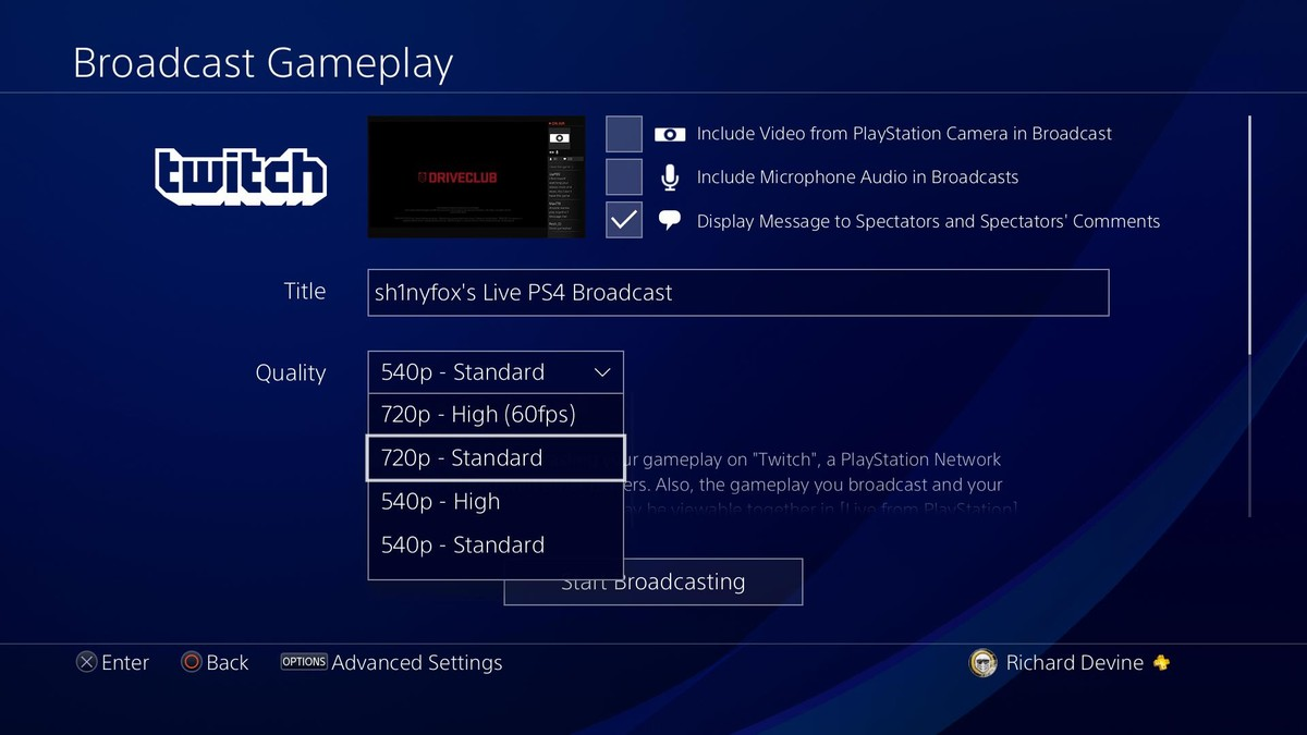 Complete Guide to Twitch streaming Your PC, PS4 and Xbox One