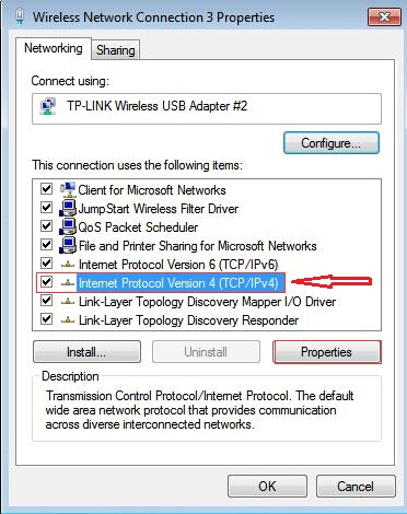 how to fix DHCP not enabled