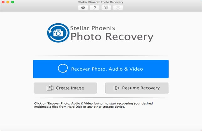 to restore deleted photos from Sd card