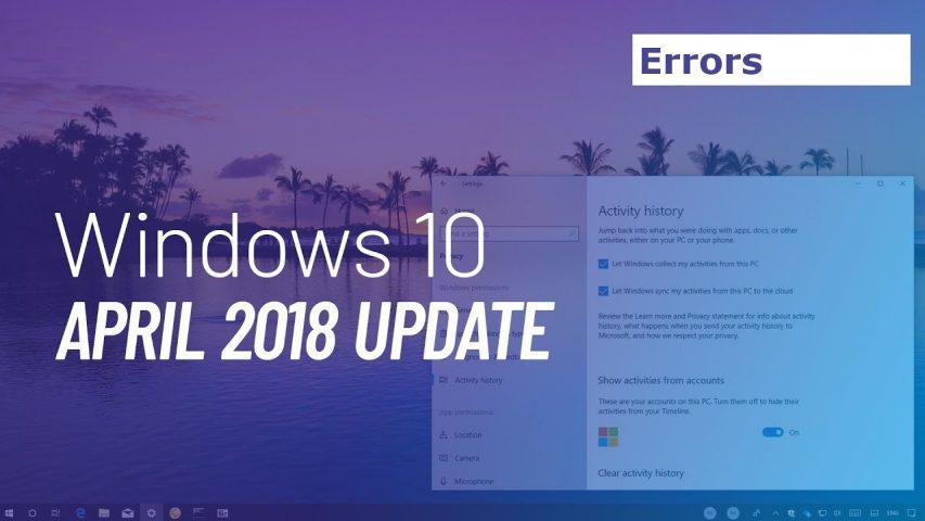 windows 10 media creation tool 1803
