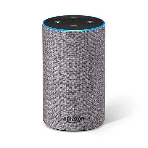Amazon Echo 2 vs Echo Plus Audio performance