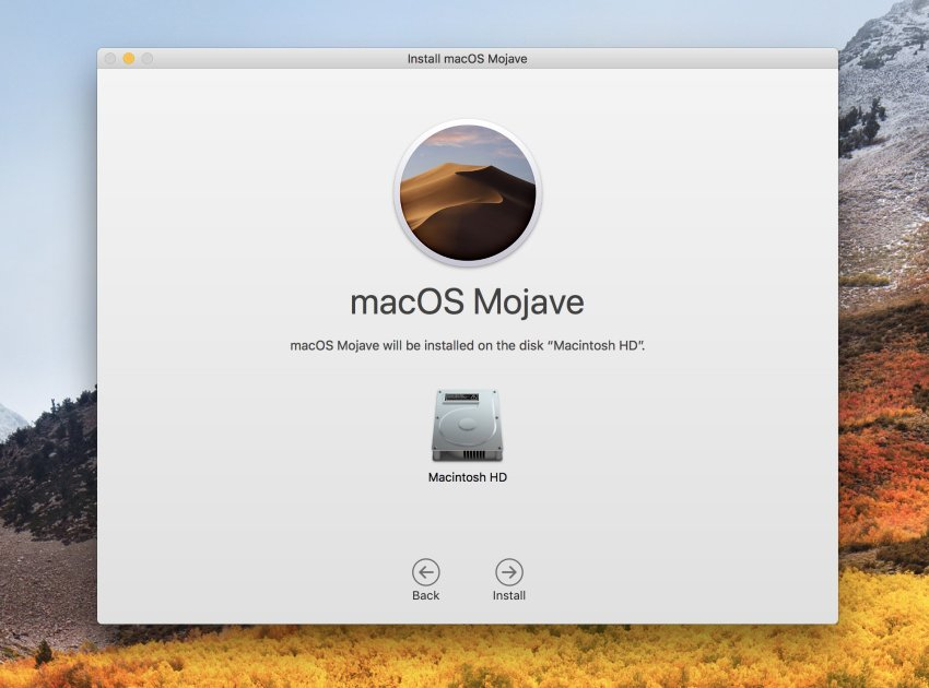 8 Common MacOS Mojave Problems and How to Fix Them - OTS