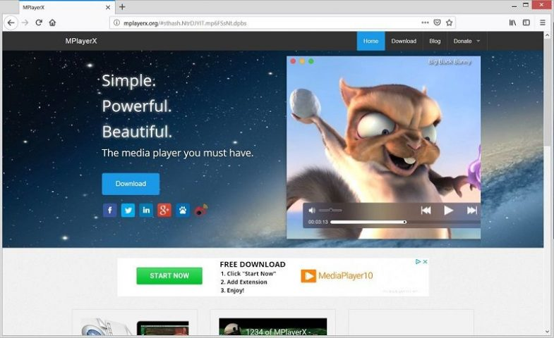 mplayerx for mac free