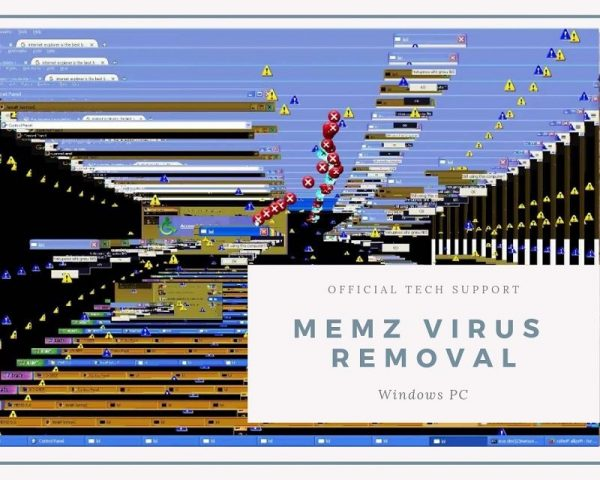 Is Meme Exe Virus Or Not And How To Recognize It
