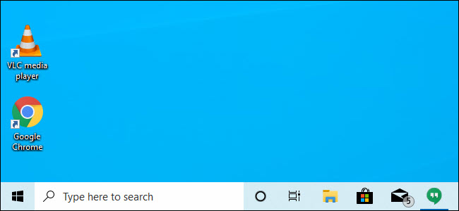 Windows 10 April 2019 Update separating Cortana and Search Bar