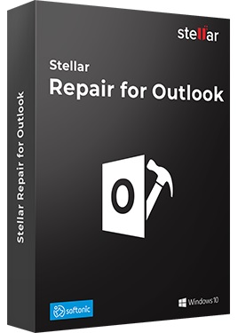 Download Stellar Outlook PST Repair For Windows