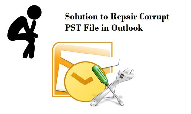 Stellar Outlook PST Repair / Recovery Software for Windows