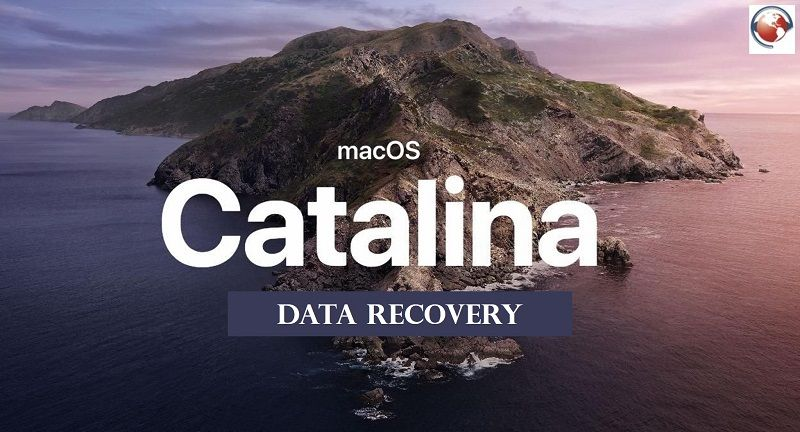 How to Recover Data from MacOS Catalina 10.15