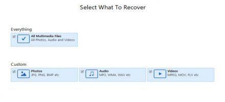 Stellar Windows Data Recovery Software – 1